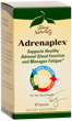 Adrenaplex Adrenal Support - 60 Capsules by Terry Naturally