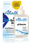 AlkaLife Booster Drops