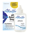 AlkaLife Alkaline Booster Drops (1.2oz)