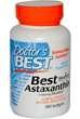 Best Astaxanthin 3 mg - 180 softgels