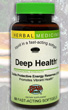 Deep Health - 60 or 120 Capsules