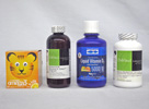 Kids Health Supplement Pack