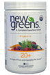 NewGreens Organic SuperFood Blend