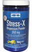 Stress-X Magnesium Powder 8.8 oz
