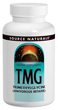 TMG Trimethylglycine - 750 mg