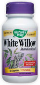 White Willow Bark - 400 mg