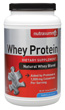 Whey Protein Blend by Nutrasumma - 2 lb
