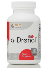 a-Drenal 120 Capsules by RLC Labs
