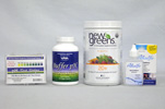 Alkalizing Support Pack