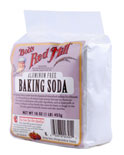 All-Natural Baking Soda