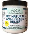 Pet Natural Anal Gland Relief 3.5 oz