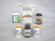 Antioxidant Support Pack