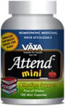 Attend (mini) Attention Support