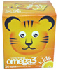 Kids Omega3 Fish Oil Squeezes
