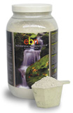 EBN Cleansing Clay Baths (5 lb. Jar)