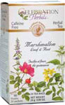 Organic Marshmallow Root Tea