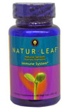 Natur-Leaf Sterols & Sterolins - 400 mg