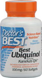Best Ubiquinol CoQ10