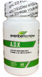 A.D.K. Blend of Vitamin A, D3 and K2 (as MK-7), 60 Capsules