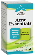Acne Essentials - 60 Capsules