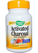 Activated Charcoal Digestive Aid