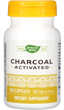 Activated Charcoal Digestive Aid by Nature's Way