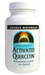 Activated Quercetin 1000mg - 100 Capsules