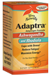 Adaptra Stress Relief, 60 Capsules by Terry Naturally