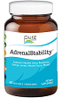 AdrenalStability 60 Vegi-Caps by Pure Essence Labs