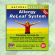 Allergy ReLeaf System - 60 Count