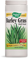 Barley Grass Bulk Powder - 9 oz
