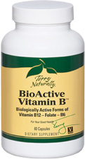 BioActive Vitamin B12-Folate-B6
