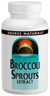 Broccoli Sprouts Extract - 30 Tablets