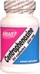 Centrophenoxine 250 mg 60 Capsules by Smart Nutrition