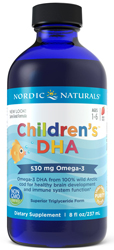Children's DHA Omega-3 - 8 oz