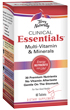 Clinical Essentials by Terry Naturally - 60 Tablets