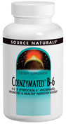 Coenzymated B-6 Sublingual