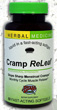 Cramp ReLeaf Menstrual Cycle Support