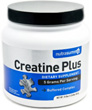 Creatine Plus - 1.26 lbs (20.1 oz)