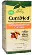 CuraMed 375mg - 120 Softgels by Terry Naturally