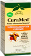 CuraMed 375mg - 60 Softgels by Terry Naturally