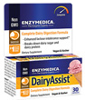 Diary Assist Enzymes by Enzymedca