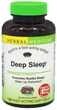Deep Sleep, 120 Softgels by Herbs Etc.