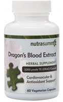 Dragon's Blood Extract