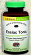 Essiac Tonic 60 Softgels by Herbs Etc.