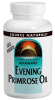Evening Primrose Oil - 1350 mg