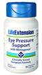 Eye Pressure Support with Mirtogenol - 30 Capsules