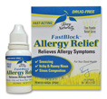 FastBlock Allergy Relief Nasal Spray by Terry Naturally