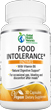 Food Intolerance, 30 Caps by Global Health Naturals