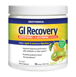 GI Recovery Superfoods & Glutamine Drink Mix, 210 gm